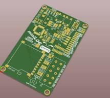 miniLOG – Precision Standalone Voltage Logger