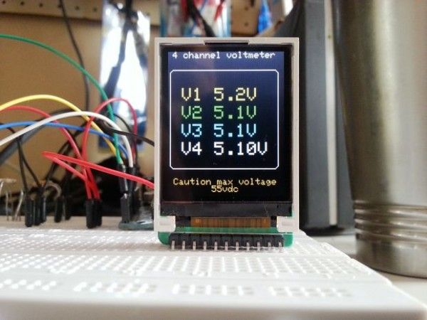 Make a Mini Arduino programmable