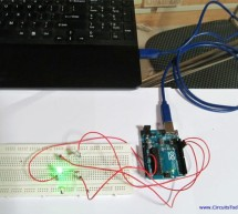 Simple LED Projects using Arduino