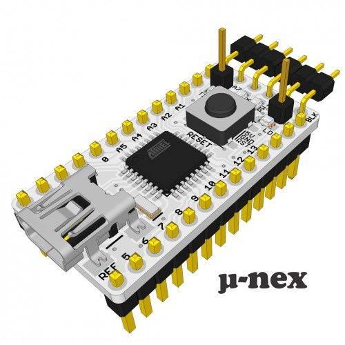 U-nex
