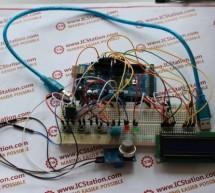 DIY Temperature & Humidity & Smoke Detector