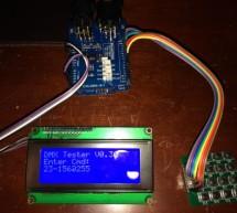 Arduino DMX Tester – Inexpensive Tester for Sending DMX-512