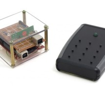 keyMote: a simple wireless remote for computers