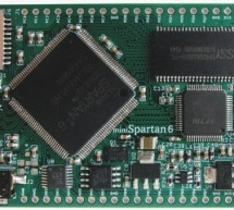 miniSpartan6+ : A Powerful FPGA Board and Easy to Use IDE