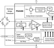 Signal Conditioners Offer Drop-in Sensor Solutions for Energy-Harvesting Designs