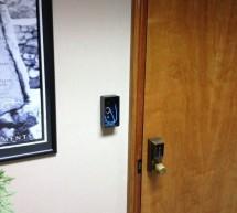 Arduino RFID Card Door Lock System