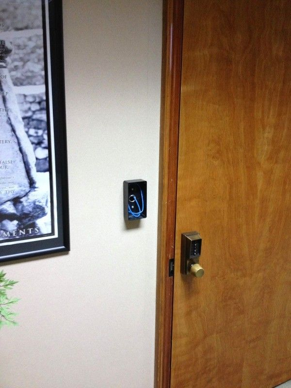 Arduino RFID Card Door Lock System