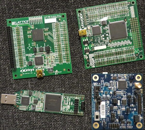 FPGA boards under 100 Introduction