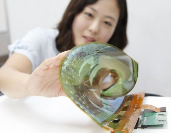 LG rolls out latest flexible and transparent OLED panels