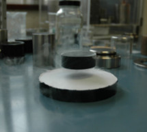 New superconductor world record set