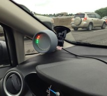 blueShift – An OpenXC LED Tachometer
