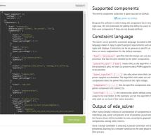 edasolver.com – A functional EDA