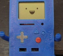 DIY Arduino Mini BMO