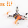 Drone ELF First Successful Trial Flight