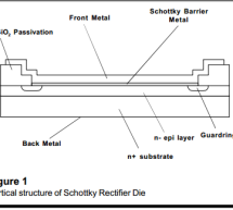 App note: Introduction to schottky rectifiers