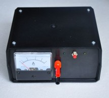 PIC12F683 based battery charger