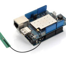 Add Linux, WiFi, Ethernet and USB to Arduino