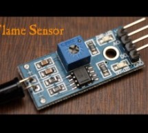 Arduino Modules – Flame Sensor
