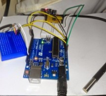 Brewmonitor: The Arduino-powered, cloud-based homebrewing controller