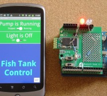 Code generator for custom Android or Arduino menus