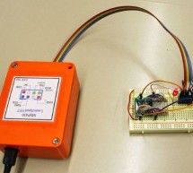 MSP430 FET using TI Launchpad