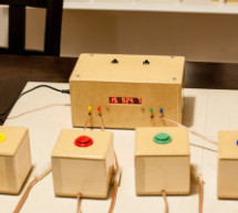 Quiz Game Show Buzzer using Arduino
