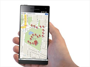 Realtime GPS+GPRS tracking of vehicles using Arduino