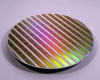 TSMC, ARM see impressive results with FinFET process