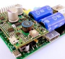 The Batteryless UPS for the Raspberry Pi