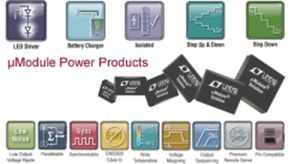 Your way to simple and efficient power supply design with Linear Technology
