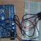 Arduino – Basic Theremin meets Processing!