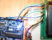 Arduino – Getting my LCD Screen to work
