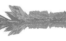 Arduino + Processing – 3D Sensor Data Visualisation