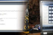 Arduino: Controlling the Robot Arm