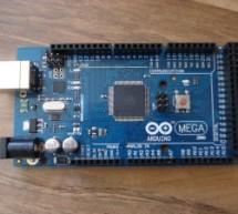 Arduino Hardware PWM for stepper motor drives