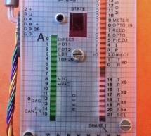 Arduino Monitor/Tester