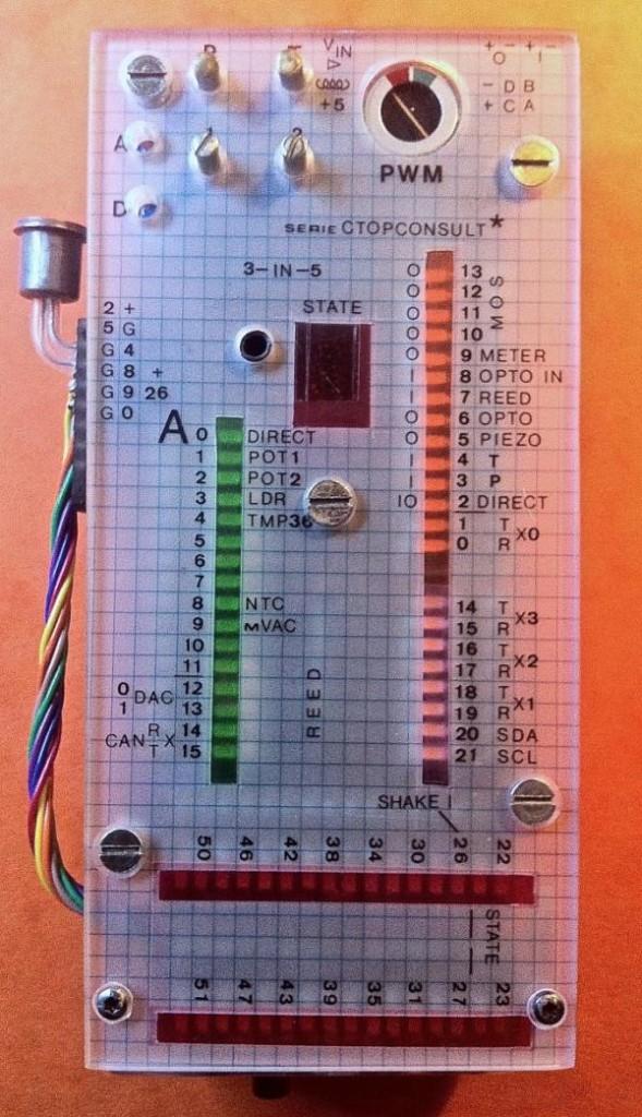 Arduino Monitor