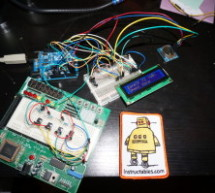 Arduino Powered 3-zone thermostat
