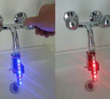 Augmented Water using arduino