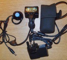 Bike Light Controller Re-Design