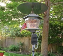 Bird Feeder Monitor using Arduino