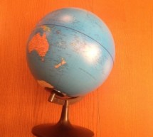 Earth Globe Rotating With Arduino Or Raspberry Pi Controlled Stepper Motor using arduino