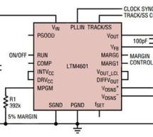 Improved Packaging and Control Generates Ultra-Fast DC/DC Converter