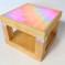 Light-Up Disco Table using Arduino