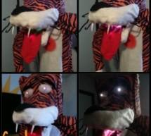 LittleBitty Joe using arduino
