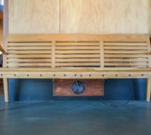 Make a Musical Bench using Arduino