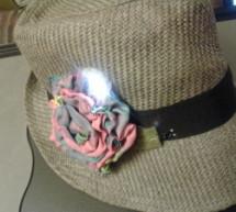 Nursery Rhyme Hat using arduino