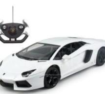 OpenSquare – Write big with a RC car