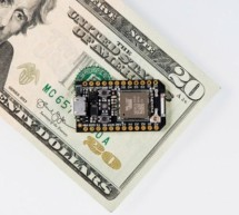 Photon – A Wi-fi Microcontroller for $19