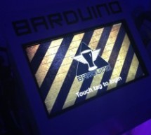 RFID touch screen Automated Bar – Barduino v2.0 with Facebook Integration!